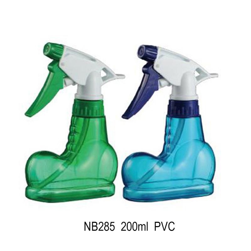 Empty Plastic Garden Trigger Bottle (NB284)