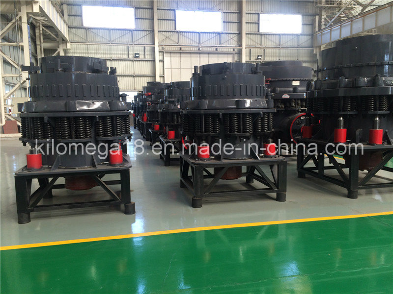 High Quality Cone Crusher for Exporting to Africa