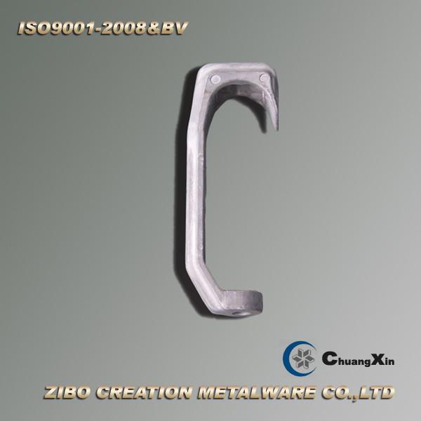 Aluminum Gravity Casting Meat Hook