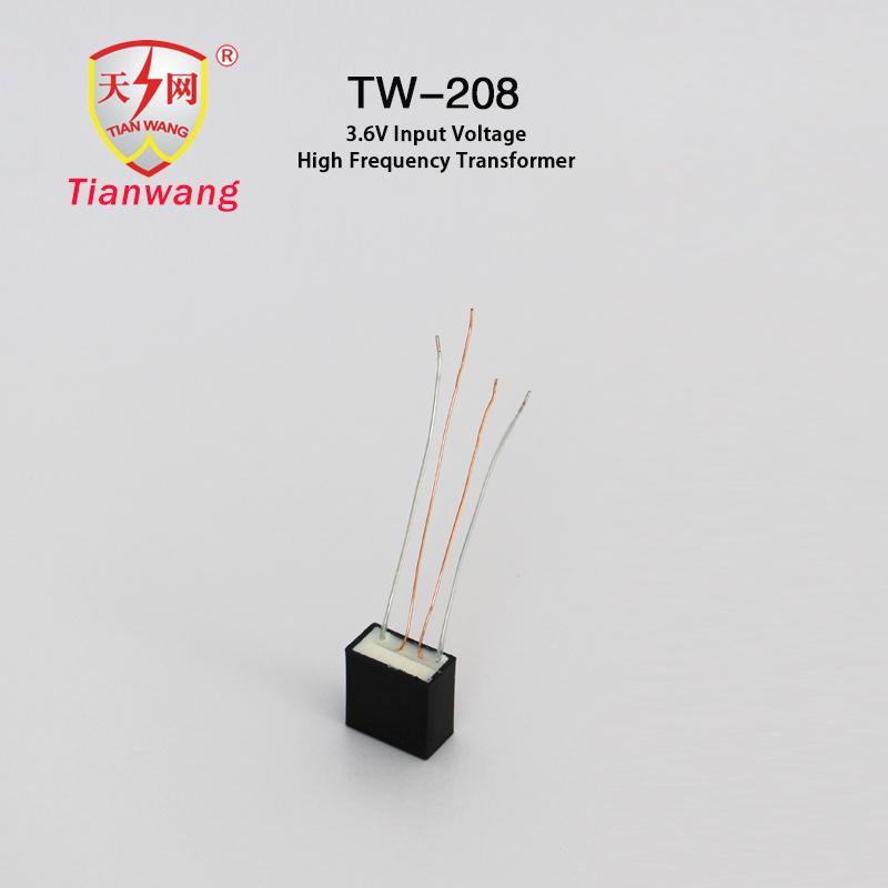High Voltage Generator High Frequency Transformer Boost Power Module
