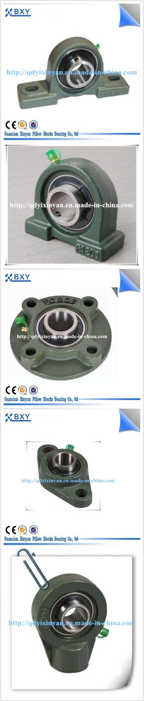 Insert Bearing SA 201-8 SA202-9 SA202-10 SA203-11 SA201 SA202 SA203/Bearing Housing