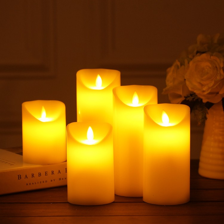 LED Battery Operated Candle