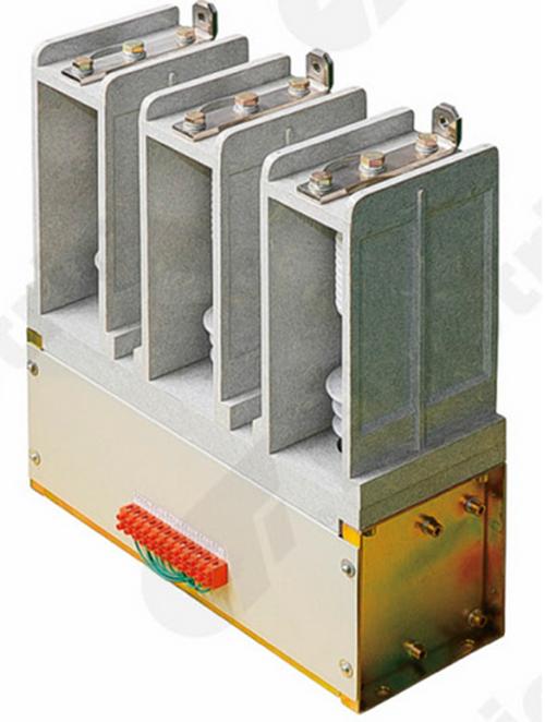 Yfckj5 Low-Voltage Vacuum Contactor