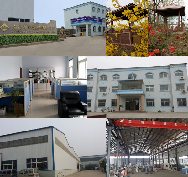 PVC Marble Sheet Extrusion Production Line