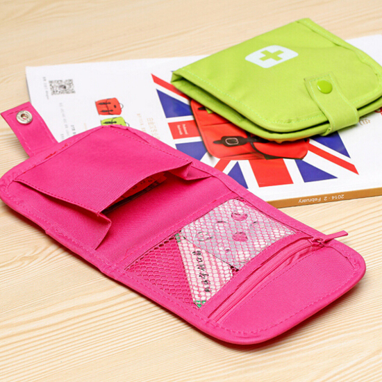 First Aid Kits for Promotional Items