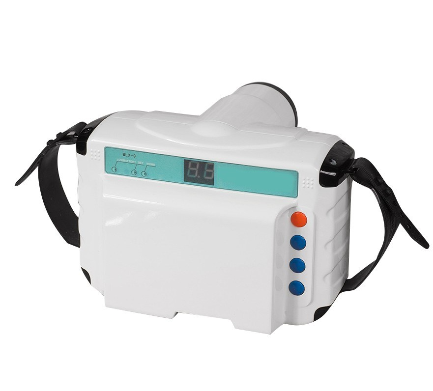 Digital Dental Portable X-ray Unit Rvg Type (Top Sale)