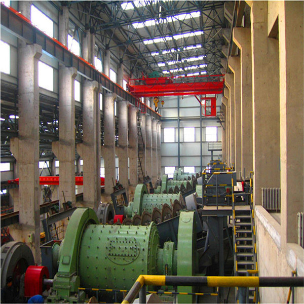 Reliable Operation High Quality Forged Ball Mill