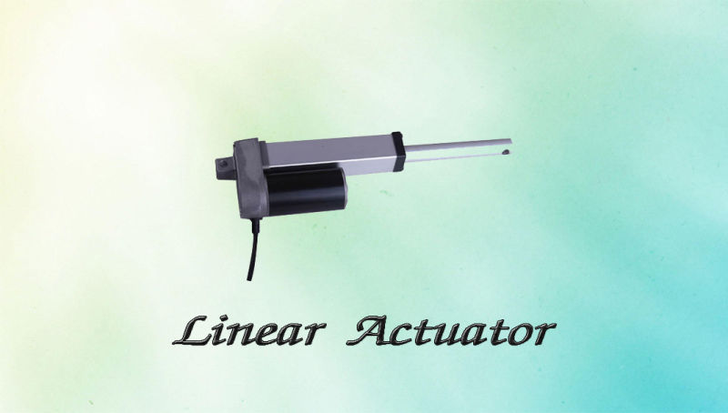 50mm 300kg 10mm/S Window Linear Actuator, Window Electric Actuators, Window Opener