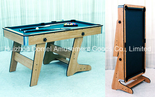 5ft Standing Billiard Table (DBT5S01)