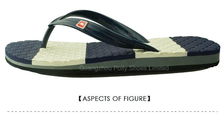 Men's Atlantic Dune Flip Flop Sandals Size 11