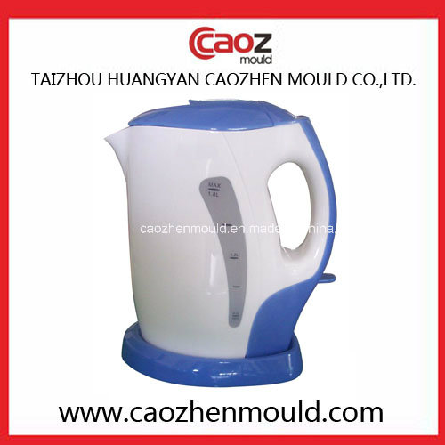 Good Quality Plastic Injection Water Kettle Mould