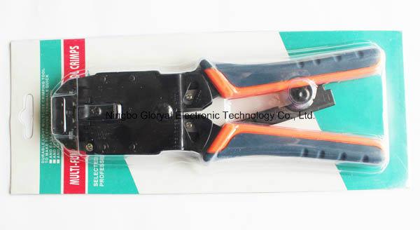 8p+6p+4pratchet Type Crimping Tool
