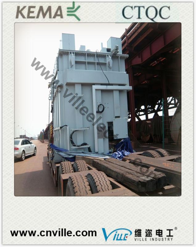 35kv Oil Immersed Furnace Transformer