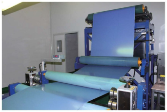 Offset Printing Aluminum Plate Ctcp Double UV Positive CTP Plate