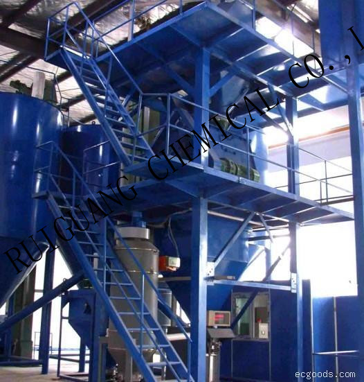 Disperse Thickener for Textile Printing 7052RA