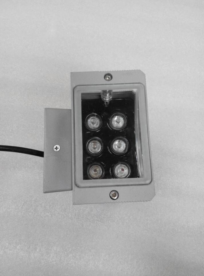 Top Selling Square 6W Double Sides LED Wall Light