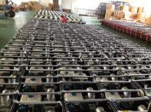 Hot Sale 100% Copper Wire Portable Power Industrial Gasoline Generator