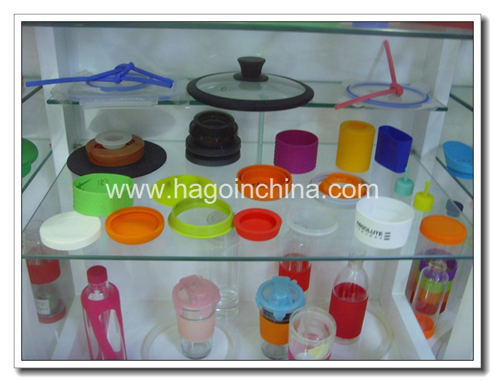 Food Grade Non-Toxic Silicone Rubber Cup Sleeve