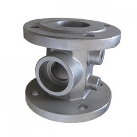 Foundry Custom Good Quality Stainless Steel Valve Body Casting