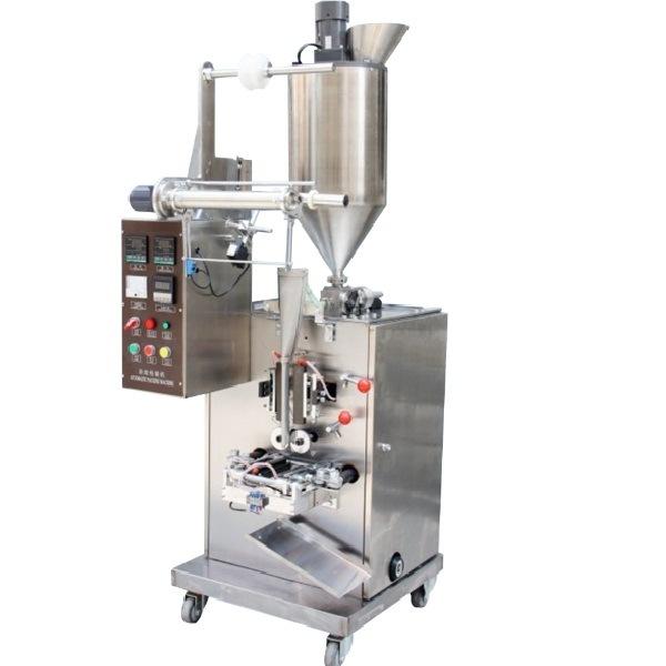 Multi-Function Automatic Sachet Cosmetic Cream/Shampoo/Ketchup/Oil/Jam Packing Machine