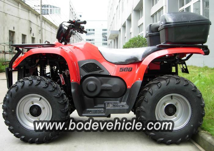 Bode 4X4 EEC 500cc Sport ATV for Sale
