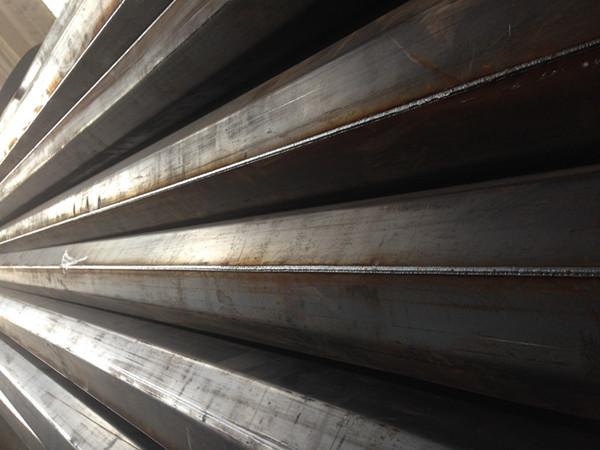 11m 8 Sides Octagonal Galvanized Electric Steel Pole