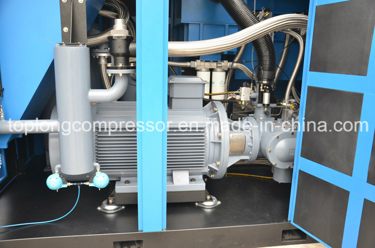 Top Brand Compair Air Screw Compressor