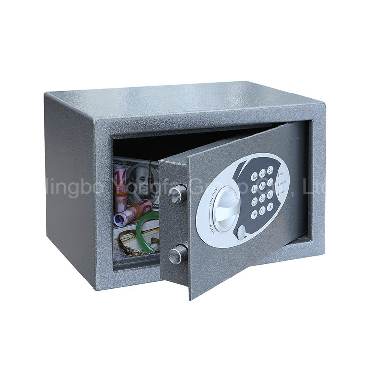 Safewell Ej Series 20cm Height Digital Code Home Safe