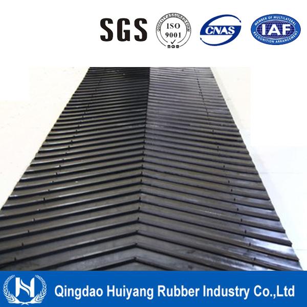 High Resistant Nylon Conveyor Belt for Cement, Concrete Plants,