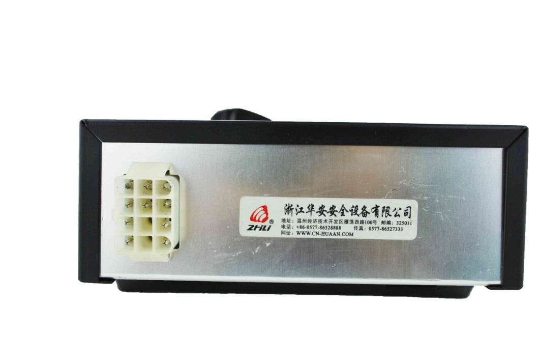 100W Amplifier for Police Car