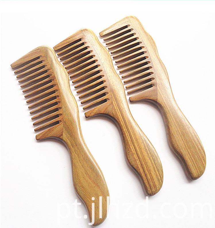 Head Massage Comb
