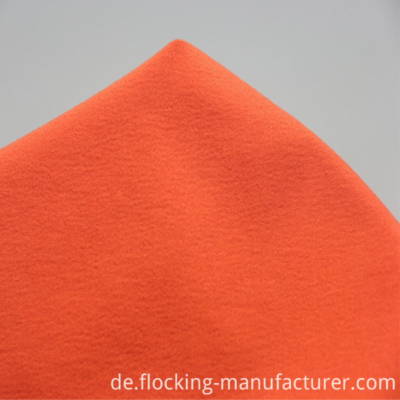 70d+40d Nylon Four Way Spandex Fabric for Outdoor Sportswear