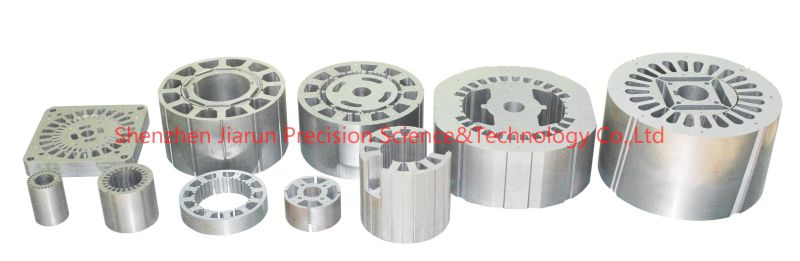 Brushless Rotor Stator Auto-Stack Lamination Sheet