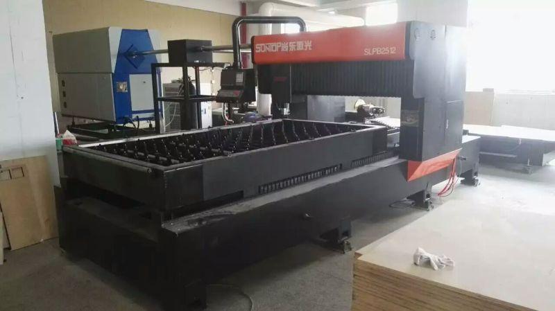 Wood Die Board CO2 Laser Cutting Machine/High Power Flat Die Board Laser Cutting Machine