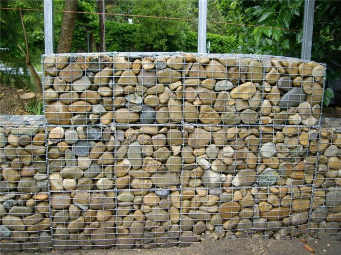 Welded Gabion Rock Box