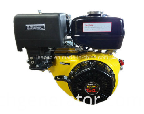 15.0HP 4-Stroke Single Cylinder Ohv Gasoline Engine