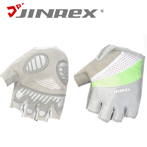 Cycling Half Finger Bicycle Anti Slip Glove