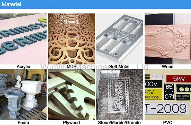 Traditional Wooden Curved Carving Wood Panel Cutting Woodworking CNC Machine