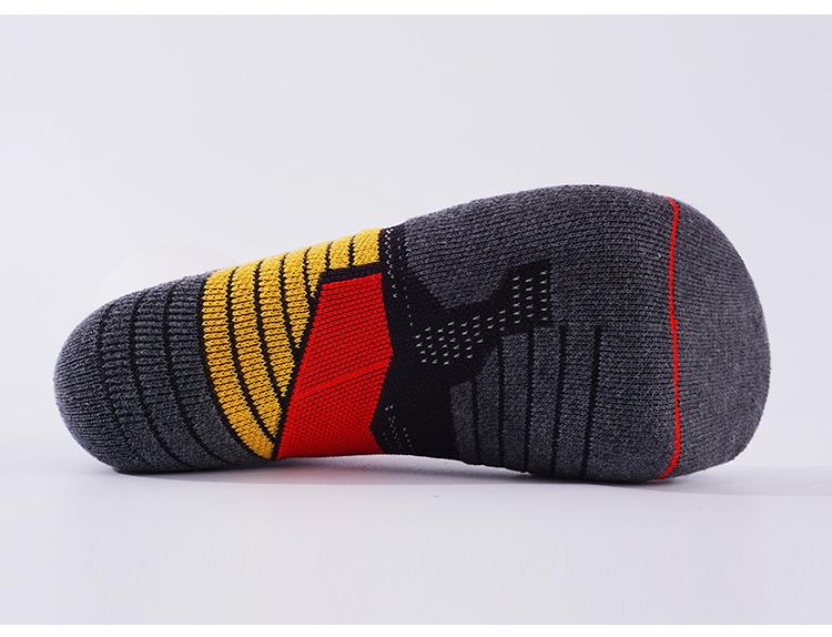 Ankle Anti Slip Sport Terry Socks