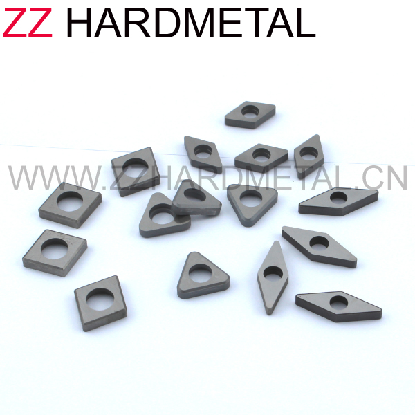 ISO K20 Cemented Carbide Supplementary Cutting Shim