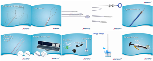 Endoscopic Accessories! ! Ercp Stone Extraction Balloon for Pakistan Hospital