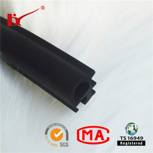 EPDM Rubber Weather Strip for Car Doors