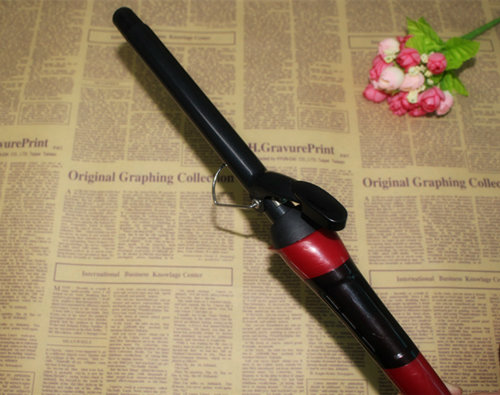 Professional Salon Mch Hair Curling Iron Hair Curler Iron PTC Mch