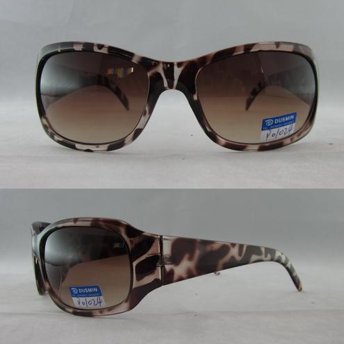 Classical Fashion Design Woman Sunglasses P01024