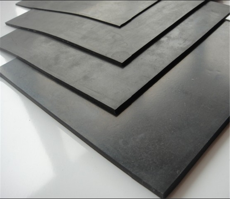 Low Price Cr Neoprene Rubber Sheet Factory Price Neoprene Rubber Sheet