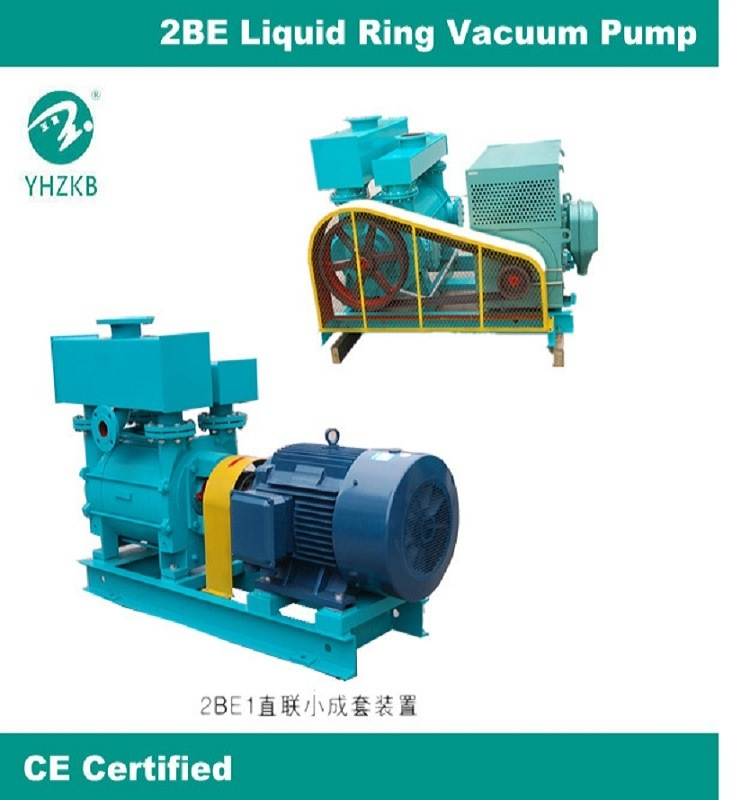 High Quality Rotary Vane Air Suction Pump