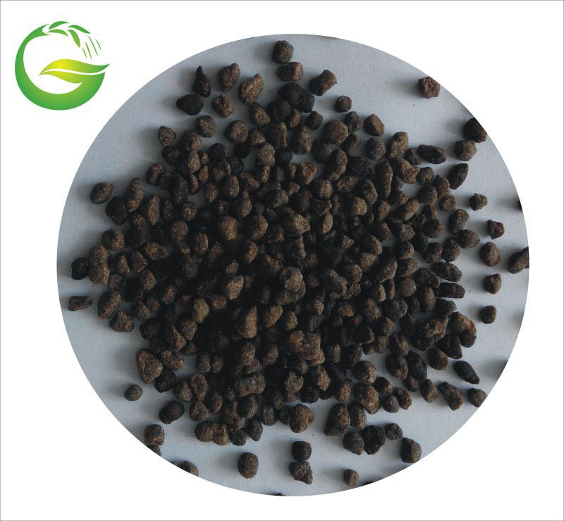 100% Water Soluble NPK Granular