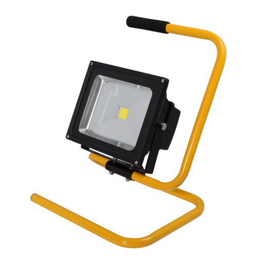 Meanwell Driver CREE Chips High Quality Outdoor LED Flood Lighting
