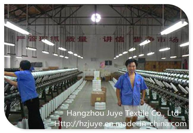 Polyester Stretch Twill Lining Fabric for Fashion Garment