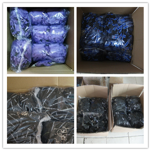 China Factory Cheap Price Made Workable Quality Polyester Lanyard